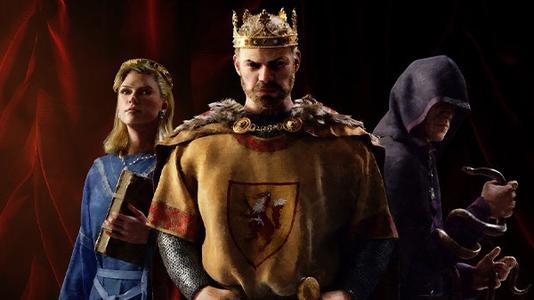 十字军之王3继承问题解决方法